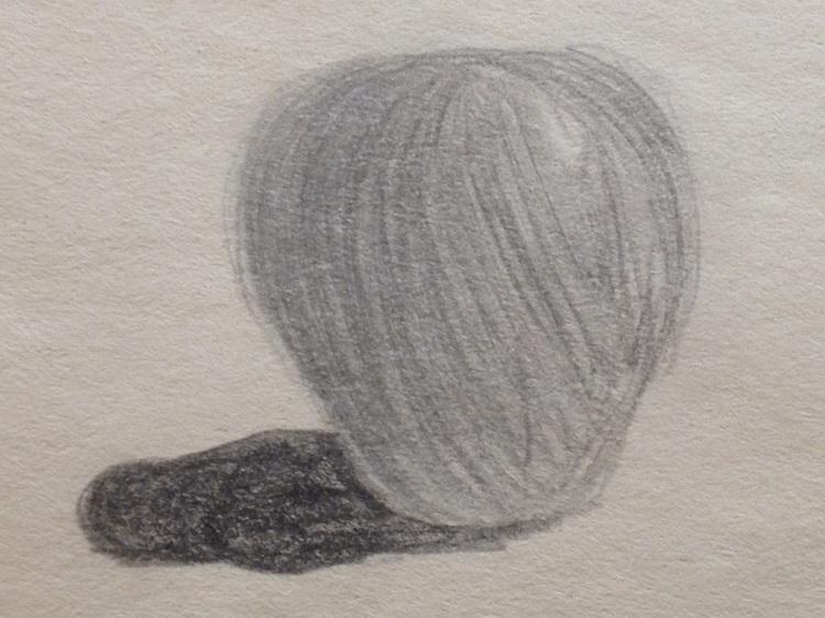apple shadow
